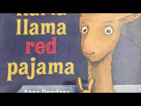 Llama Llama Red Pajama by Anna Dewdney, Read Aloud by Ludacris