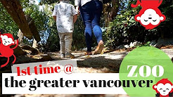 The Greater Vancouver Zoo!