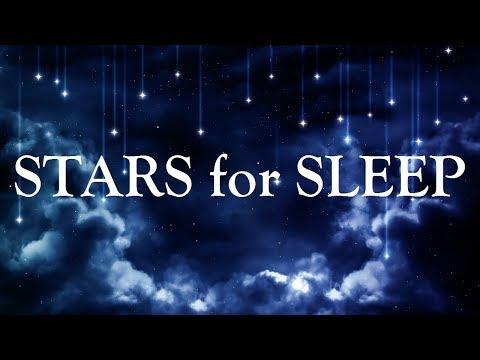 Guided Meditation for Sleep: Golden Stars Sleep meditation to Astral Heights  Sleep Hypnosis
