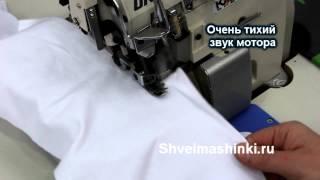Пятиниточный оверлок купить(Приобрести эту машинку можно здесь: http://shveimashinki.ru/ Доставка во все регионы России, 3 года гарантии., 2014-02-16T09:58:03.000Z)