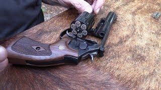 Model 19 Classic  Smith & Wesson