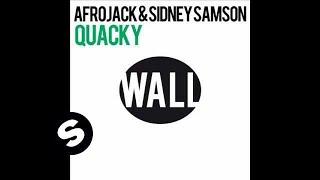 Afrojack & Sidney Samson - Quacky (Original Mix)