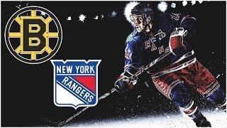 БОСТОН-РЕЙНДЖЕРС//СТАВКИ НА ХОККЕЙ//ПРОГНОЗЫ НА NHL