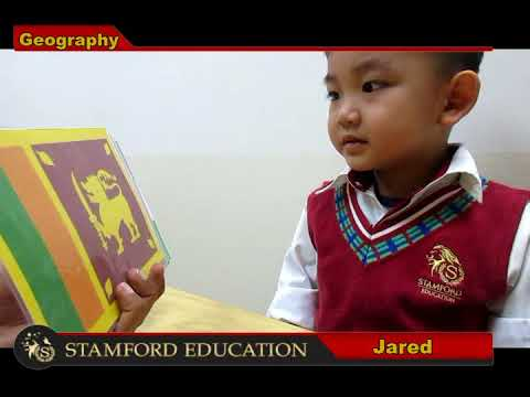 Stamford Education Jared Chong Asia 2