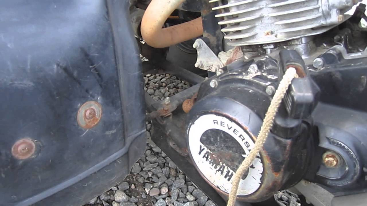 2002 Yamaha Grizzly Wiring Diagram Dynaco Pat 4 Big Bear 4x4 Problems What Not To Let Happen - Youtube