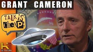 Grant Cameron on Tom Delonge & To The Stars Academy