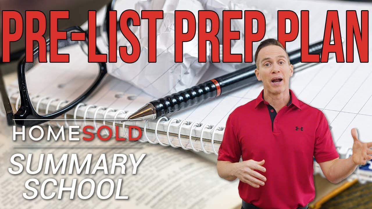 5 Steps to get your Atlanta Georgia home ready to Sell! - HomeSold GA Summary School