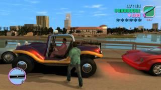 Repeat youtube video GTA IV   Vice City Rage FullHD
