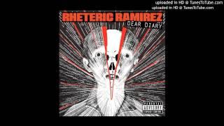 Rheteric Ramirez - Scars We Are