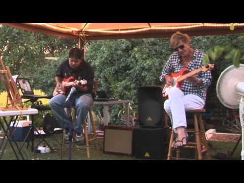 Gary & Adam - Great Guitar Music - Live!