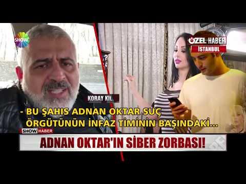 Adnan Oktar'ın Siber Zorbası!