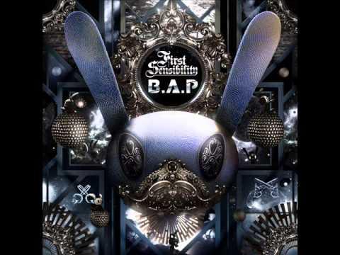 B.A.P( 비에이피) -First Sensibility [VOL.1] Full Album