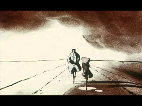 Father And Daughter - 2000 Academy Award for Animated Short Film