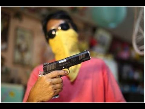 Documental - Mercado Negro - Armas Fantasma - National Geographic