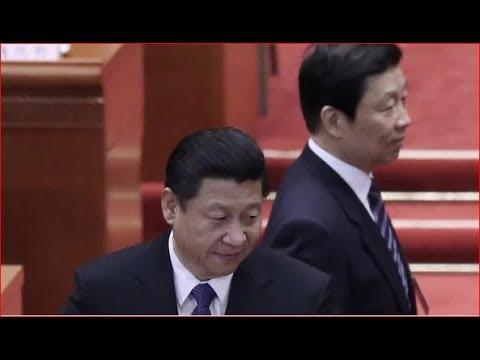 《石涛聚焦》「华邮:王立强香港见李源潮 逼退之」
