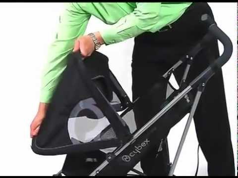 Прогулочная коляска CBX by Cybex