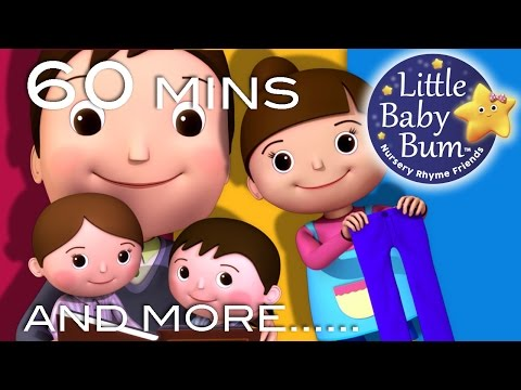 No Monsters Song | Plus Lots More Nursery...