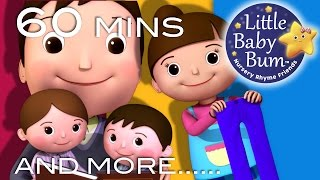 Learn with Little Baby Bum | No Monster Song | Nursery Rhymes for Babies | Songs for Kids