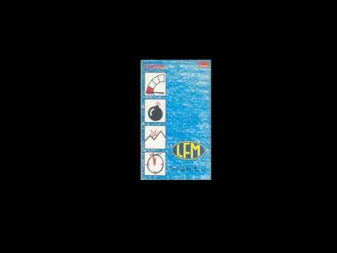LFM Empty (OFFICIAL VIDEO/AUDIO)