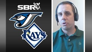 Finding Betting Value In MLB Odds For Blue Jays vs. Rays Game