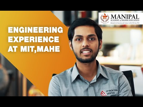 MIT Manipal | Student Story | Engineers To Entrepreneurs | Manipal University | MAHE