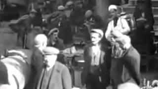 1931 Yılında İstanbul