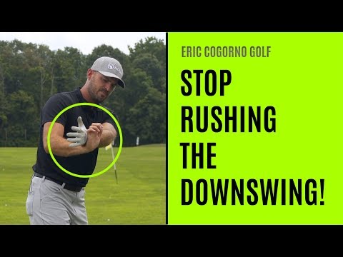 golf:-how-to-stop-rushing-the-downswing-and-start-hitting-it-solid