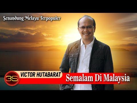 Download lagu mp3 Victor Hutabarat - Semalam Di Malaysia [ Official Video ] terbaru di FreeLagu.Net