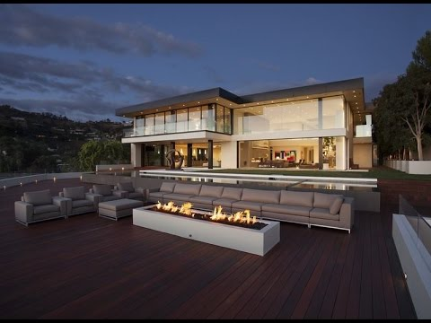 The Los Angeles Dream House