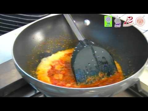 ตำรับอาหารไทยออนไลน์ฯ - พะแนงไก่