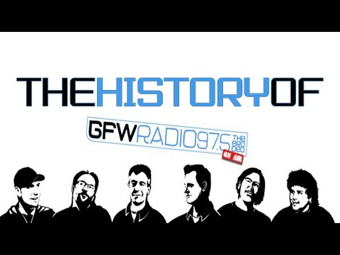 The History of GFW Radio - Part 1