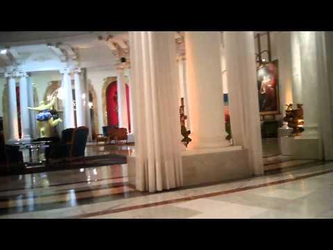 Hotel Negresco , Nice