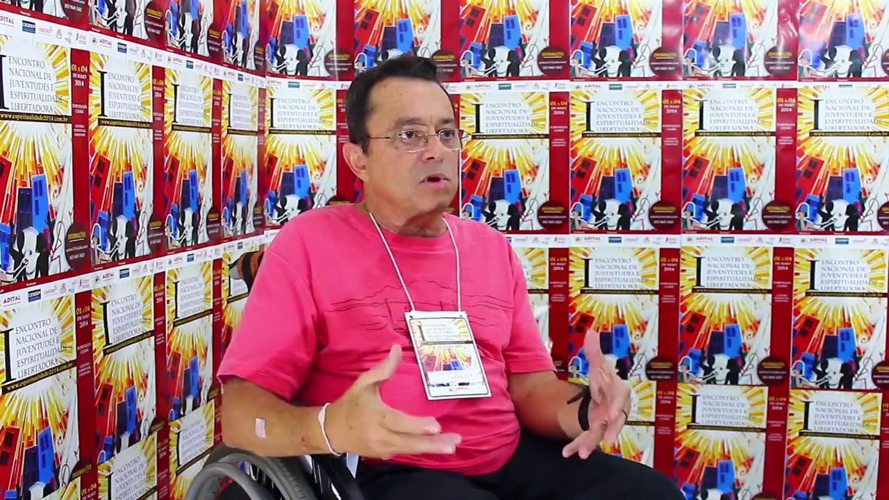 Entrevista Cláudio Vereza
