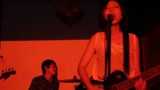 "2016.8.10 Ebisu Club BATICA ""crisis"" Vo/Gt Mami Nagaoka Ba/Mani Tet..."
