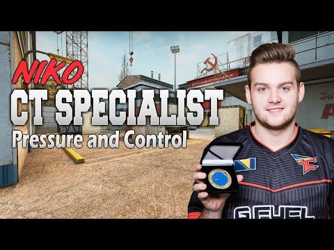 CT Specialist: NiKo Stays Unpredictable on the A Site