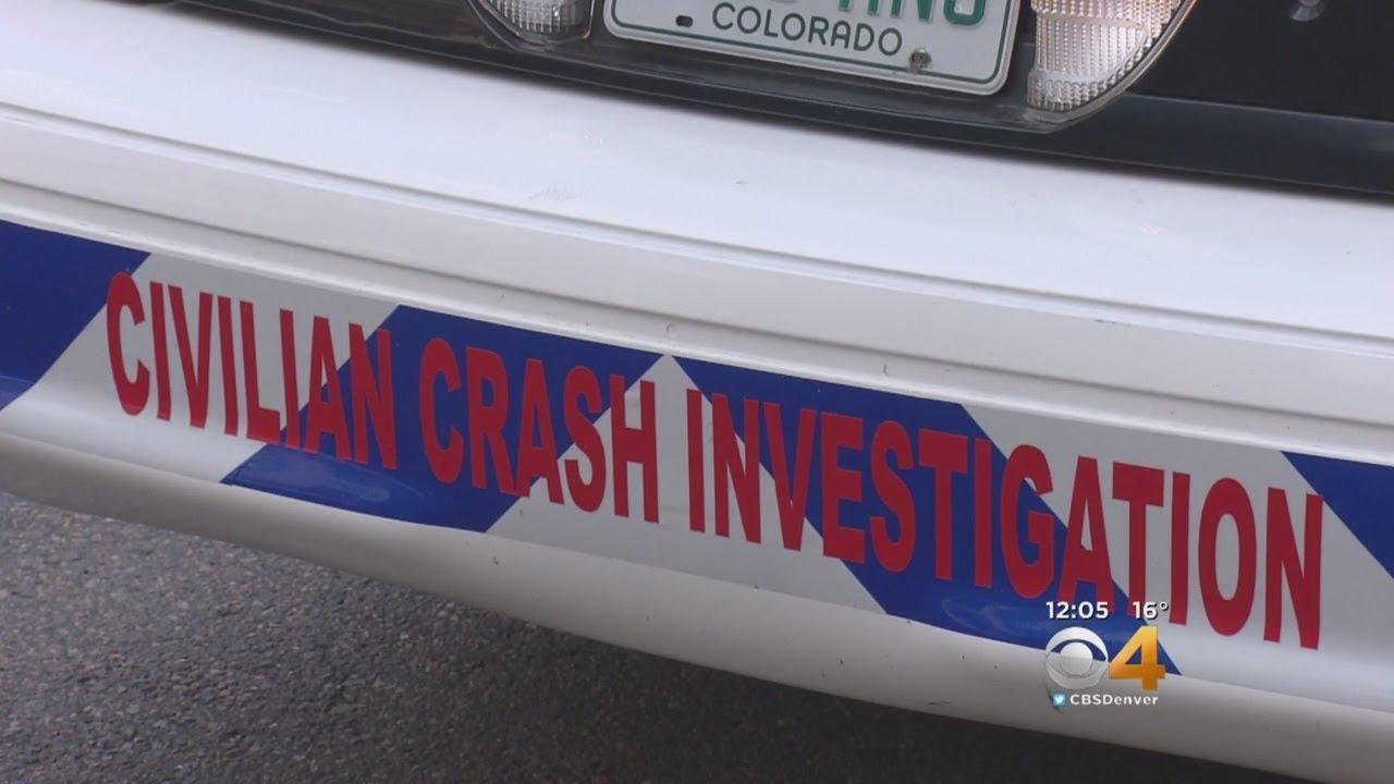 Civilian Crash Investigators Busy During Snowy Commute