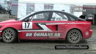 Rallycross Norden 2010 - 05 - 22  (Del 1)