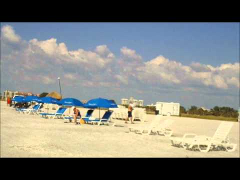 SAND KEY PARK, CLEARWATER, FLORIDA, SEPT. 19, 2011