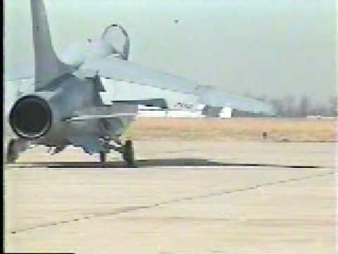 Vought RF-8 Crusader