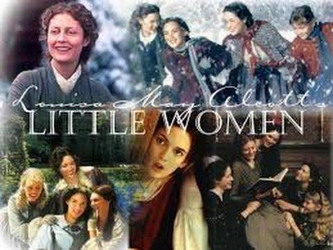 Little Women 1994 with Samantha Mathis, Matthew Walker, Trini Alvarado Movie