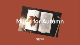 120min │Tempo New Age Music under the Autumn Sky │ Fusion Music