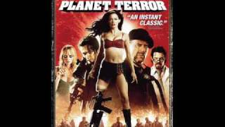 Grindhouse-Planet Terror Theme Music
