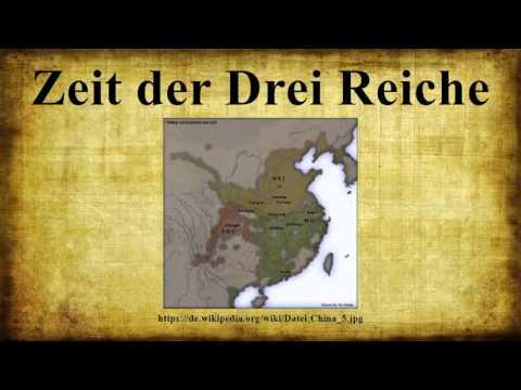 Zeit der Drei Reiche