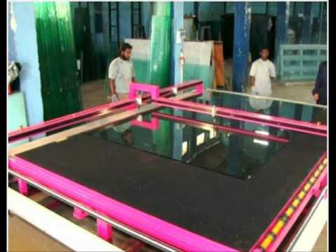 Globe Mirror Industries glass tempered in Sri Lanka