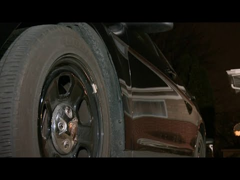 Vandals target cars parked at mayor of Dearborn Heights' home on Christmas