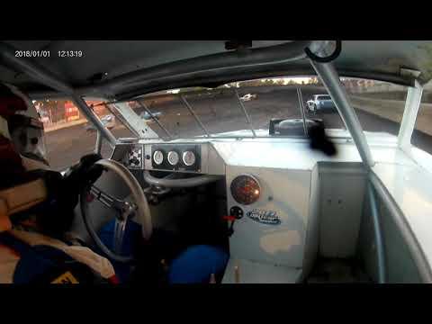 Macon Speedway Street Stock Heat #2 9/7/19