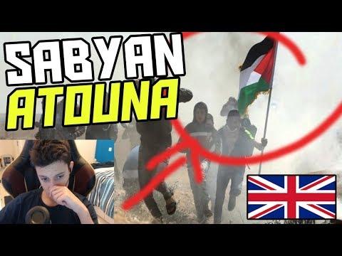 *REACTION* ATOUNA EL TOUFOULE - Cover by SABYAN (Atouna El Toufoule New Sabyan Reaction 2018)