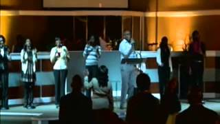 Praise And Worship 12 15 2013 - Donnie McClurkin (Caribbean Medley) + More...