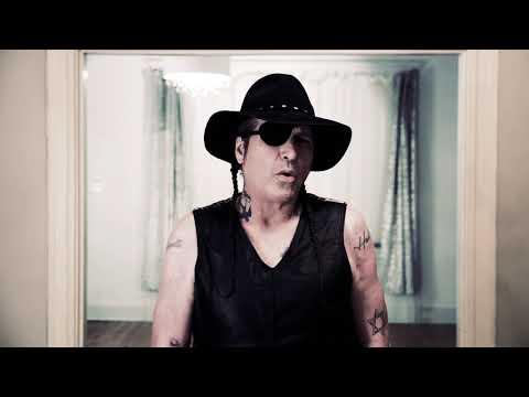 Hunt Sales Memorial  - Angel of Darkness (Official Video)