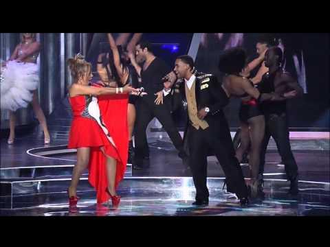 Don Omar & Lucenzo ,HD,Danza Kuduro y Taboo , Billboard Latin Music Awards 2012,HD 1080p